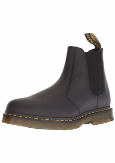 Dr. Martens Men's 296 Snow Boot  6 Medium UK ( US)