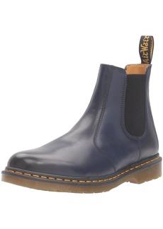 Dr. Martens Men's 2976 Antique Temperley Chelsea Boot