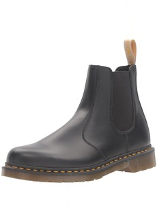 Dr. Martens Men's 2976 Felix Rub Off Chelsea Boot  5 UK/6 M US