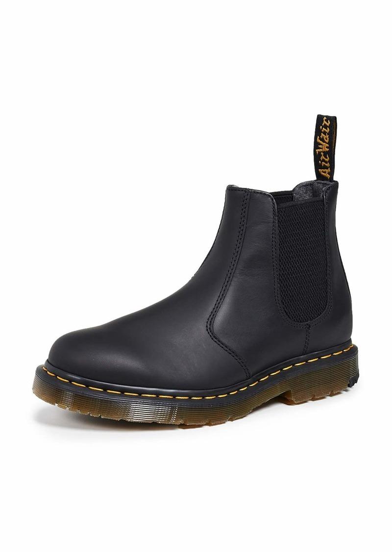Dr. Martens Men's 2976 Snow Boot  12 Medium UK ( US)