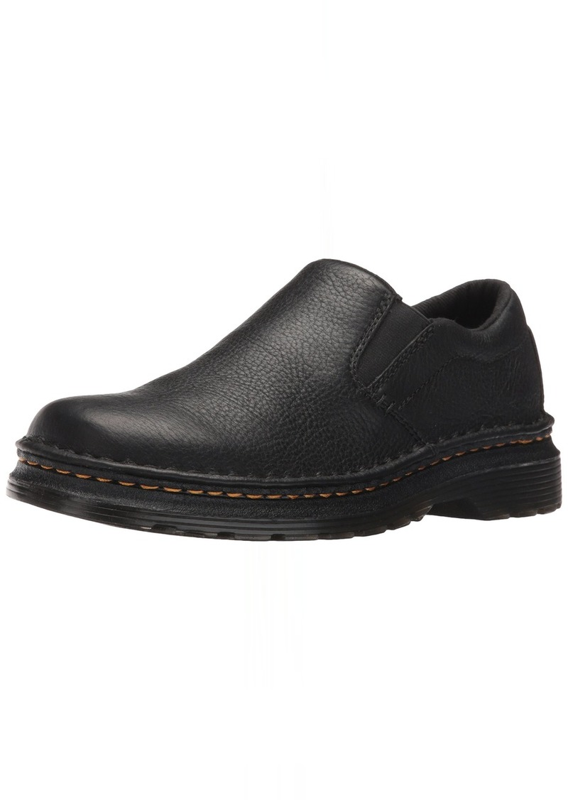 Dr. Martens Men's Boyle Slip-On Loafer  6 UK/ M US