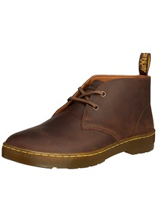Dr. Martens Men's Cabrillo Chukka Boot  10 UK/ M US