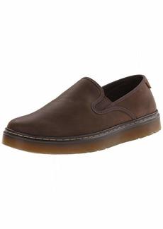 Dr. Martens Men's Durham Slip On Shoe  UK 10 (US Men's ) M