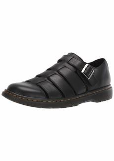 Dr. Martens Men's Fenton Sandal  12 Medium UK (13 US)