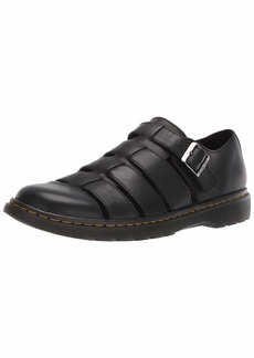 Dr. Martens Men's Fenton Sandal  8 Medium UK ( US)