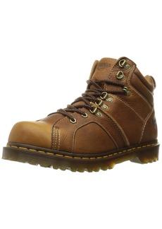 Dr. Martens Men's Fynn Western Boot  12 UK/13 M US