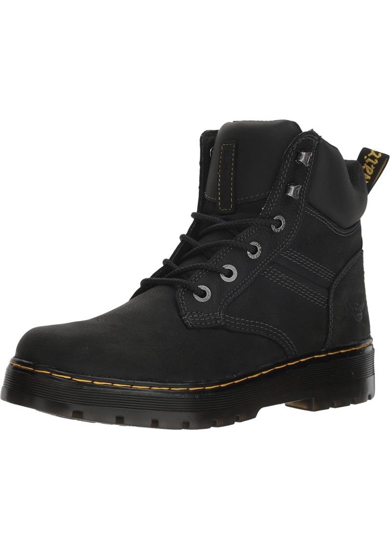 Dr. Martens Men's Gabion Boot  10 Regular UK ( US)