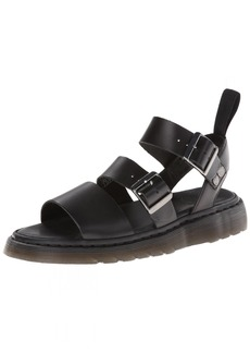 Dr. Martens Men's Gryphon Gladiator Sandal  13 UK/14 M US