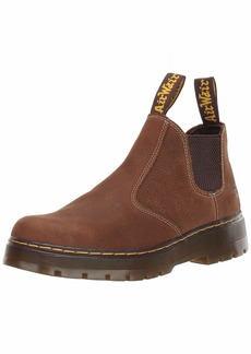 Dr. Martens Men's HARDIE Boot  6 Regular UK ( US)