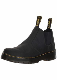 Dr. Martens Men's Hardie Boot  9 Regular UK ( US)