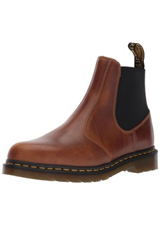 Dr. Martens Men's Hardy  Chelsea Boot 12 Medium UK ( US)
