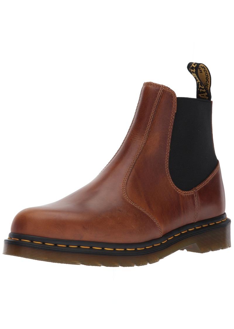 Dr. Martens Men's Hardy  Chelsea Boot 12 Medium UK ( US)