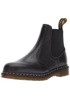 Dr. Martens Men's Hardy Grey Chelsea Boot  13 Medium UK (14 US)