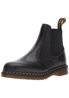 Dr. Martens Men's Hardy Grey Chelsea Boot  6 Medium UK ( US)