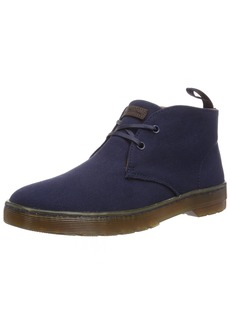 Dr. Martens Men's Mayport Chukka Boot  12 UK/ M US