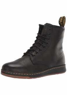 Dr. Martens Men's Newton Boot   UK/12 M US