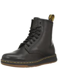 Dr. Martens Men's Newton Boot   UK/7 M US
