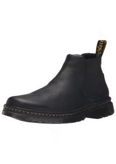 Dr. Martens Men's Oakford Chelsea Boot  10 UK/