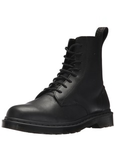 Dr. Martens Men's Pascal Decon  Naples Leather Fashion Boot