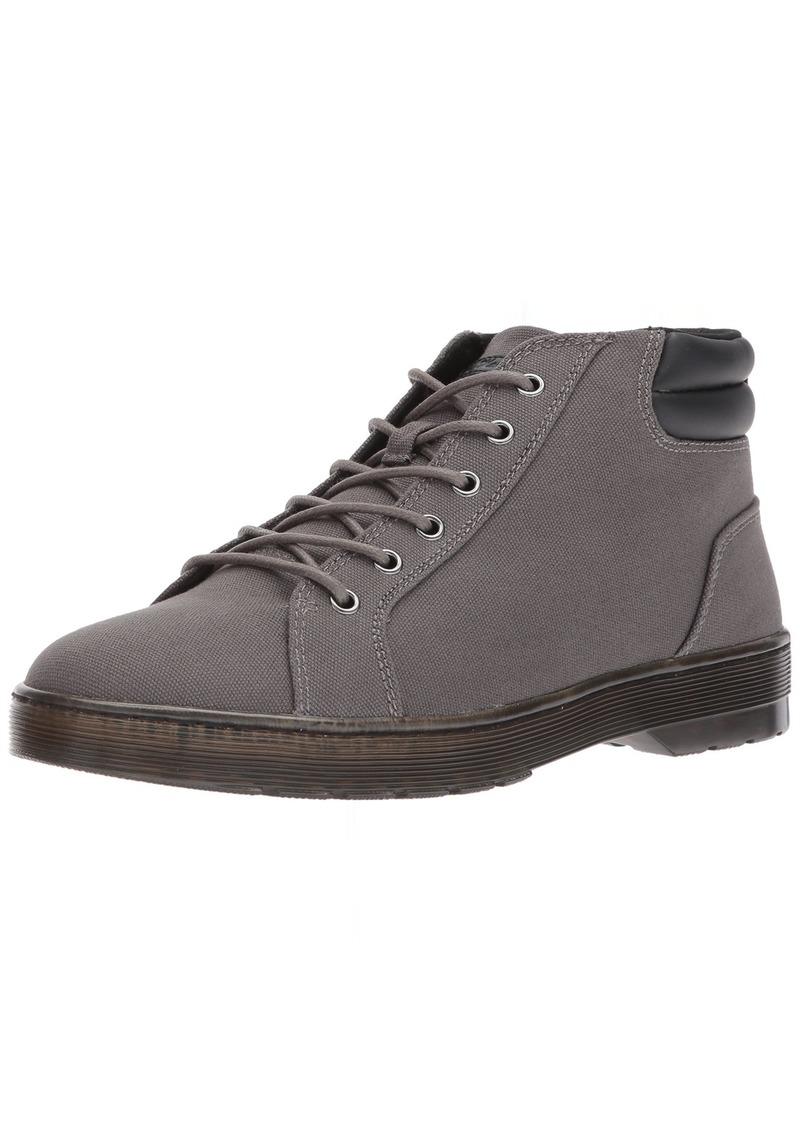 Dr. Martens Men's Plaza Fashion Boot  6 Medium UK ( US)