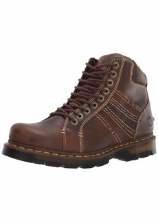 Dr. Martens Men's Quincy  Fashion Boot tan 6 Regular UK ( US)