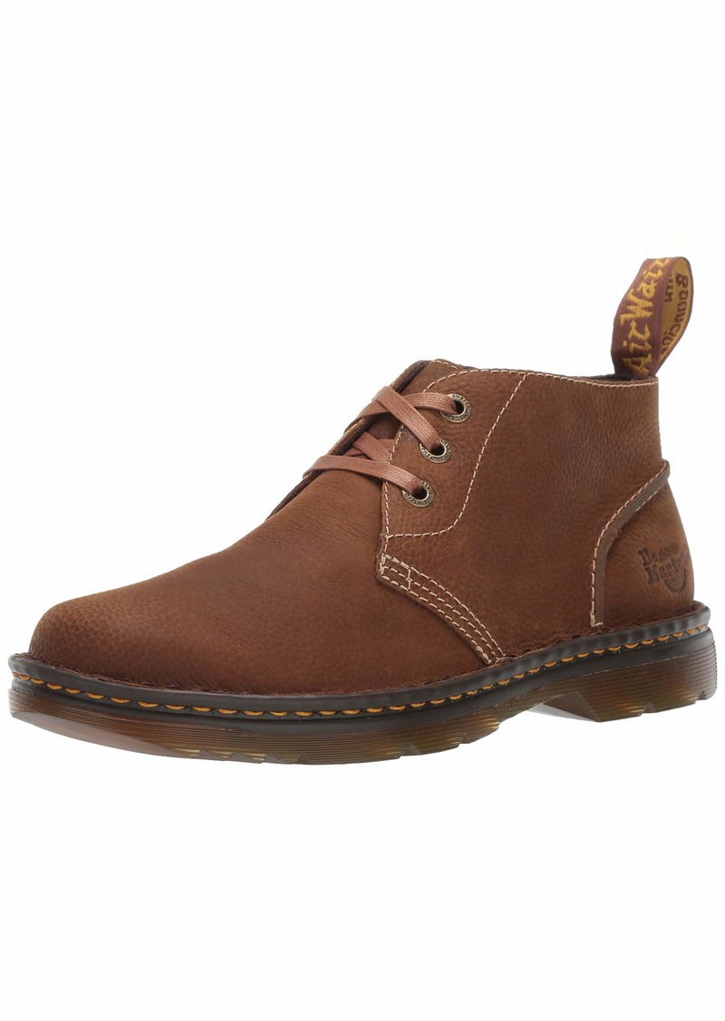 Dr. Martens Men's Sussex Chukka Boot  8 Medium UK ( US)