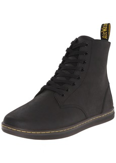 Dr. Martens Men's Tobias Boot Greasy Lamper