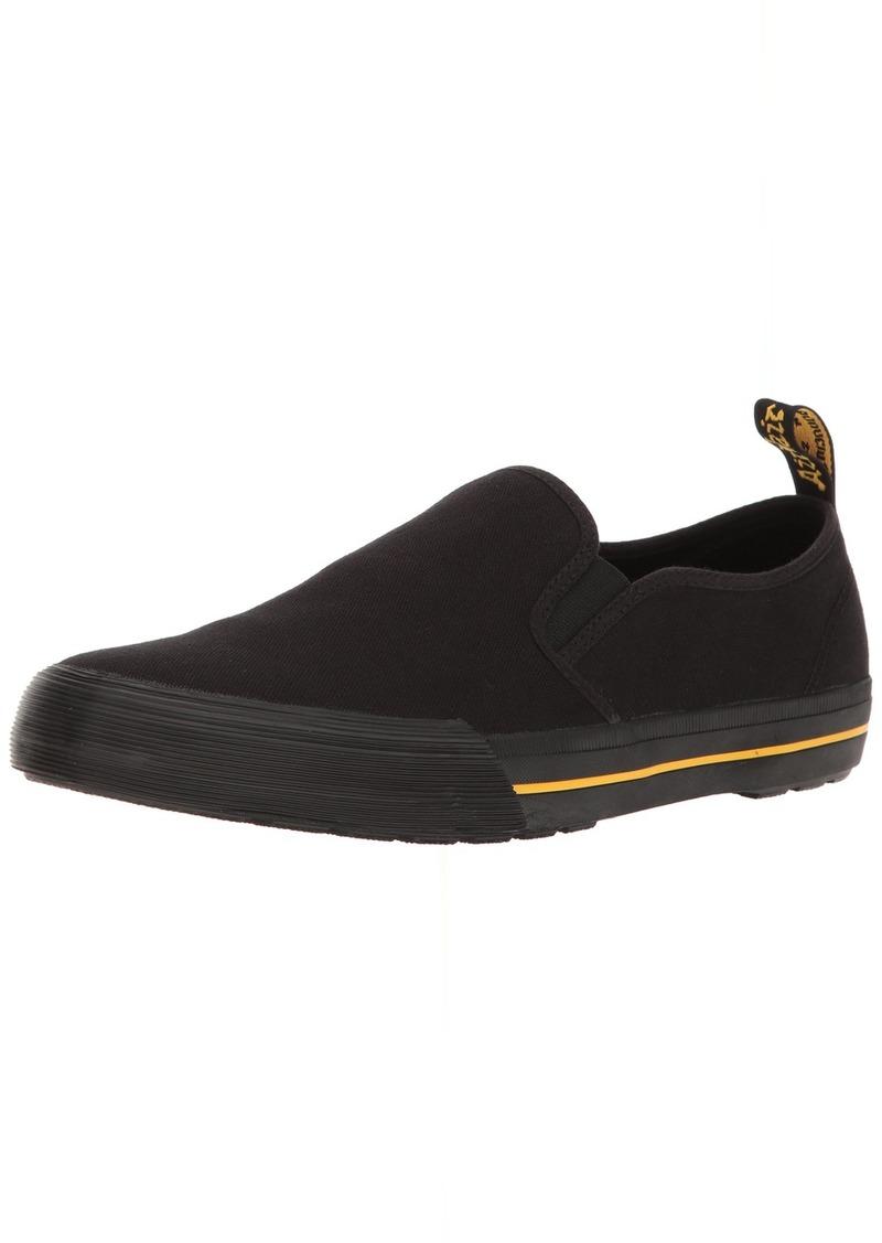 Dr. Martens Men's Toomey Slip-On Loafer  8 UK/ D US