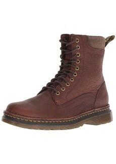 Dr. Martens Men's Vincent Mid Calf Boot  6 M UK ( US)