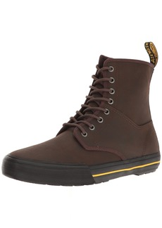 Dr. Martens Men's Winsted Chukka Boot  7 UK/8 D US