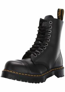 Dr. Martens Men's/Women's Men's 8761 Boot 6 UK (US Men's 7 M)