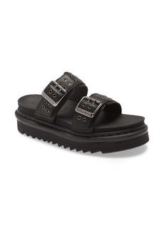 Dr. Martens Myles Hardware Slide Sandal (Women)