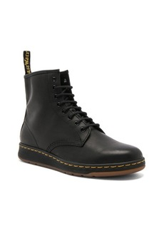Dr. Martens Newton 8 Eye Leather Boots