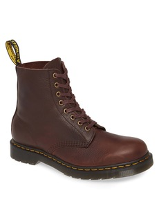 Dr. Martens Pascal Plain Toe Boot (Men)