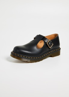 Dr. Martens Polley T Bar Shoes