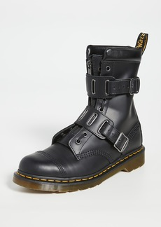 Dr. Martens Quynn Jungle Boots
