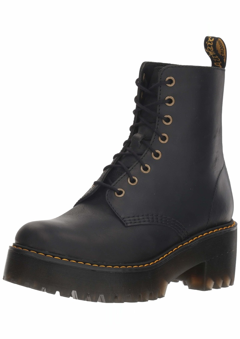 Dr. Martens Shriver Hi Fashion Boot  US Women's