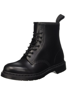 Dr. Martens Unisex 1460 8-Tie Lace-Up Boot SmoothUK 10 (US  11) M US