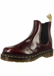 Dr. Martens Vegan 2976 Chelsea Boot  Womens 7/Mens 6