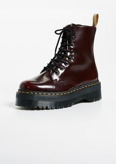 Dr. Martens Vegan Jadon II 8 Eye Boots