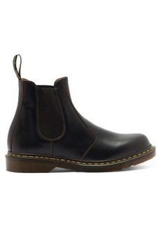 Dr. Martens Vintage 2976 leather Chelsea boots