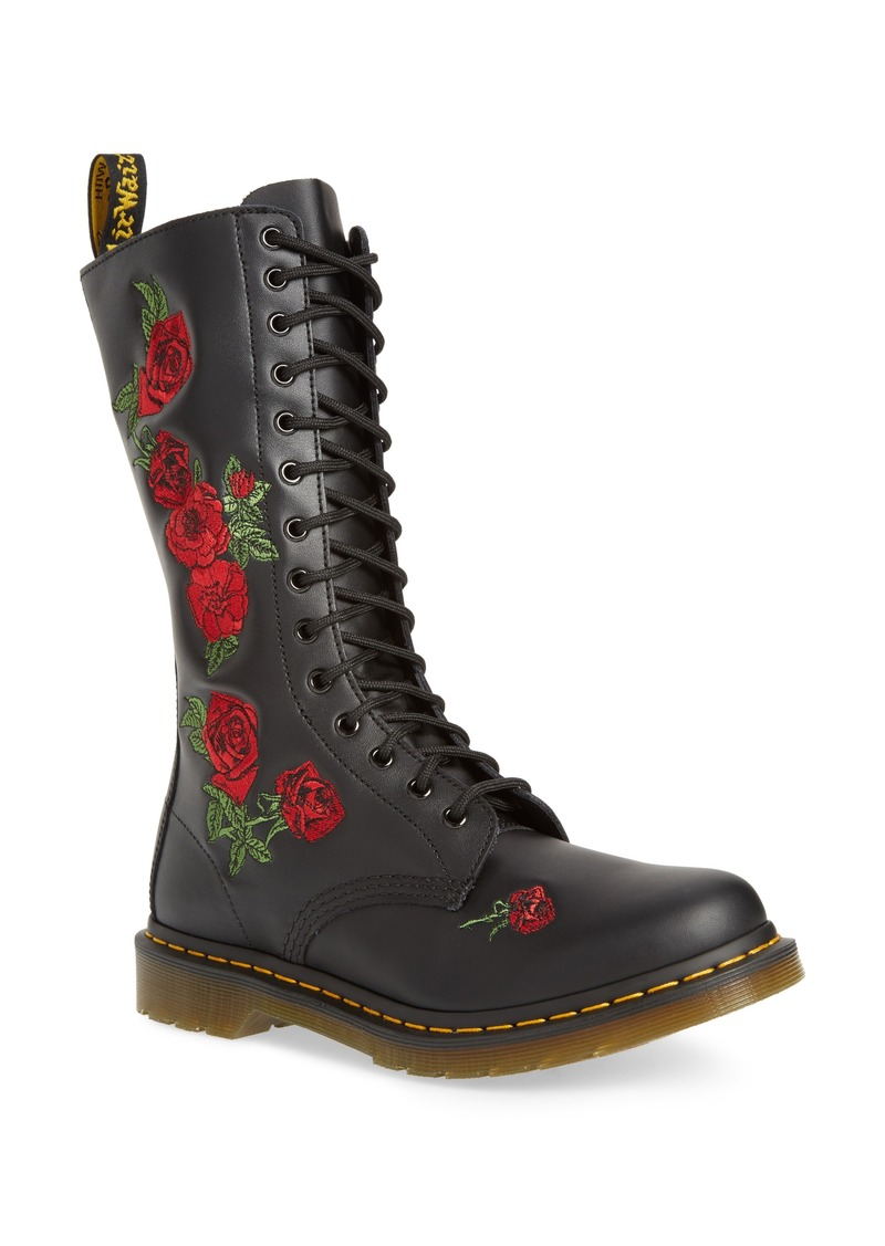 Dr. Martens Vonda Lace-Up Boot (Women)