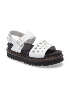 Dr. Martens Voss Stud Platform Sandal (Women)