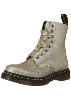 Dr. Martens Women's 140 Pascal Glitter Fashion Boot  4 Medium UK ( US)