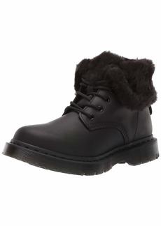Dr. Martens Women's 1460 KOLBERT Snow Boot  3 Medium UK ( US)