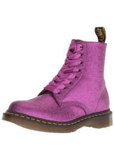 Dr. Martens Women's 1460 Pascal Glitter Mid Calf Boot