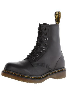 Dr. Martens Womens 1460W Originals Eight-Eye Lace-Up Boot  8 M US/6 UK