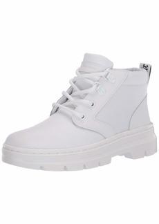 Dr. Martens Women's Chukka Ankle Boot  UK 6 (US Women's ) M