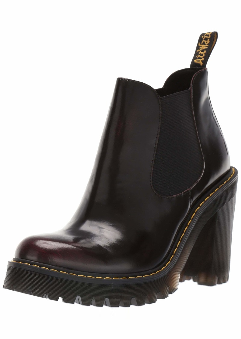 Dr. Martens Women's HURSTON Fashion Boot  8 M UK (10 US)