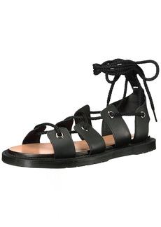 Dr. Martens Women's Jasmine Flat Sandal  7 B UK (9 US)